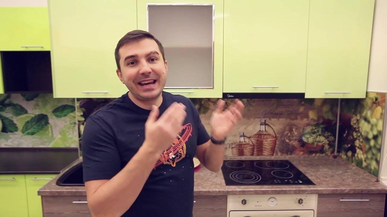 Как сэкономить на кухонном гарнитуре и не пожалеть об этом