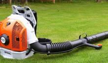 Топ 6 бензиновых измельчителей - рейтинг лучших садовых моделей