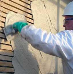 Как приготовить раствор для штукатурки стен - пошаговая инструкция!