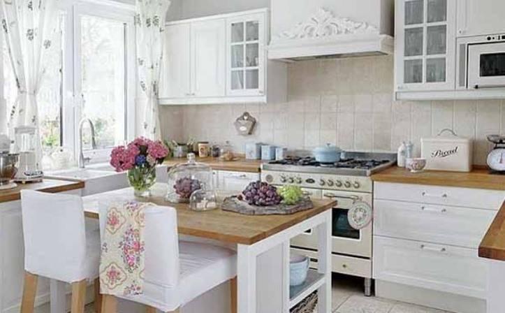 Кухня в стиле кантри: фото дизайна и интерьера, а также особенности современного оформления кухонной мебели