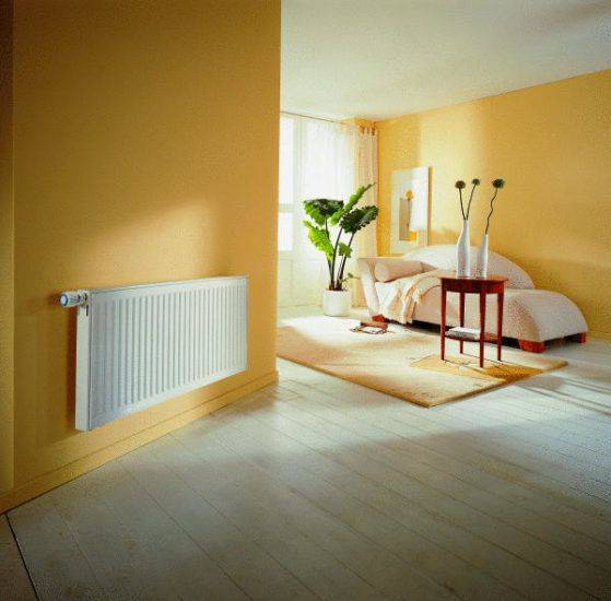 Как выбрать радиаторы отопления: виды и характеристики