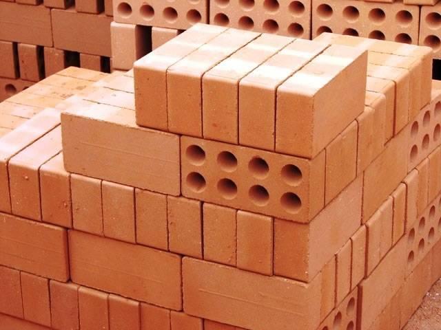 Виды природных каменных материалов в строительстве
