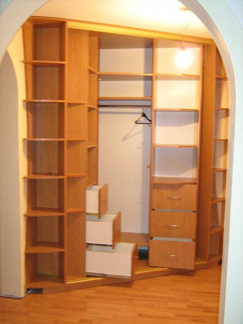 Собрать шкаф своими руками пошаговая инструкция