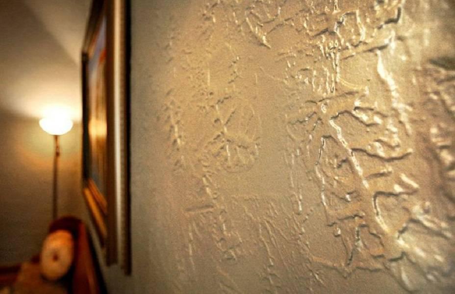 Декоративная штукатурка карта мира: технология, этапы и способы нанесения, техника валиком, методы манна, леонардо и гротто своими руками