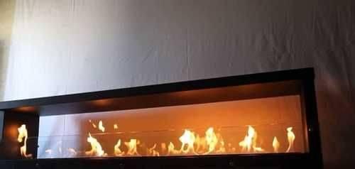 Печь без дымохода: принцип работы, виды, выбор
