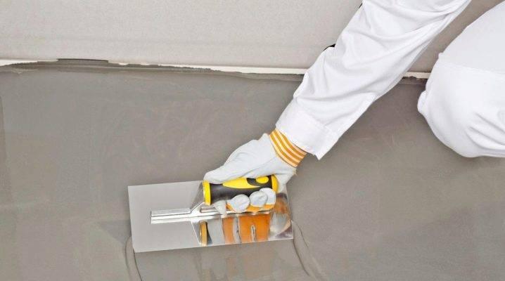 Какие материалы применимы, при гидроизоляции бетона?