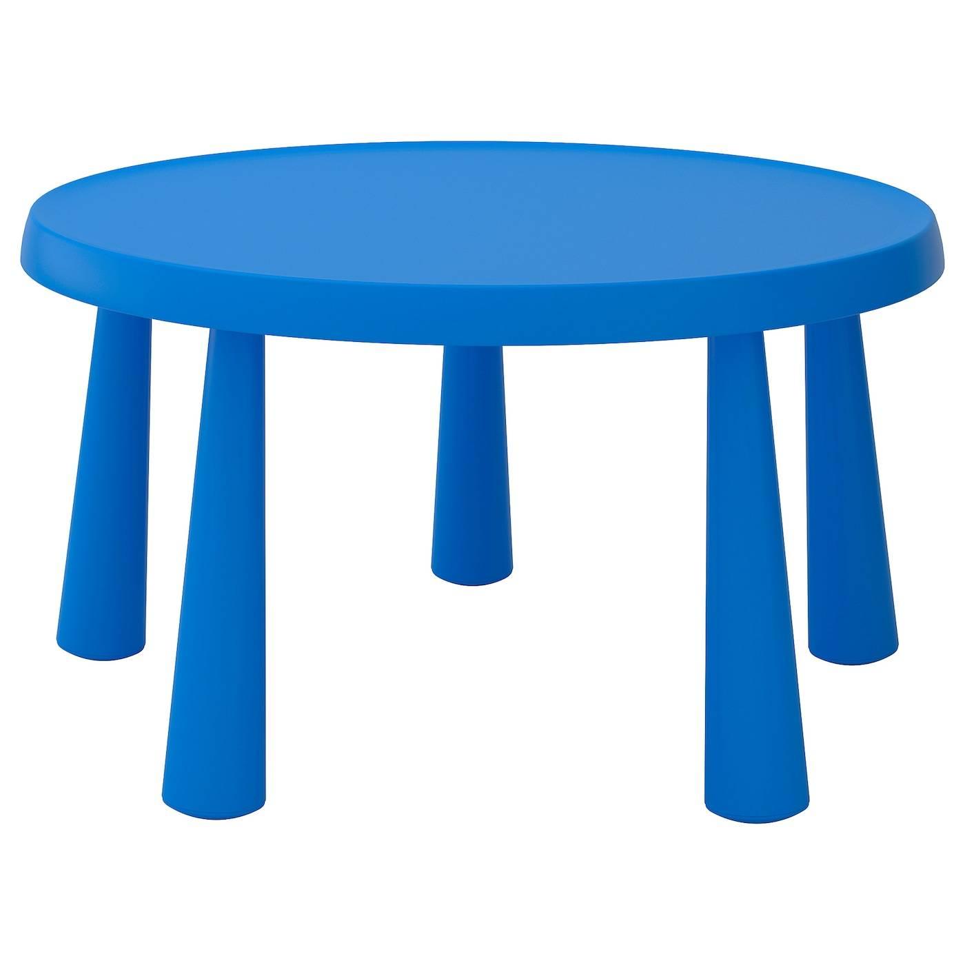 Детский стол фирмы Ikea