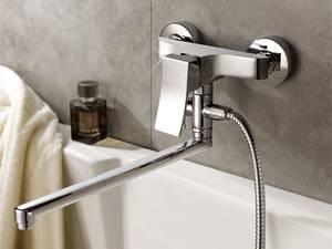 Полезные советы: как выбрать и самостоятельно установить смеситель с душем для ванной