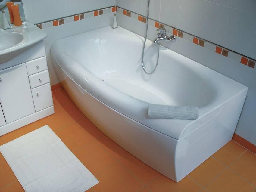 Как выбрать ванну: несколько полезных советов