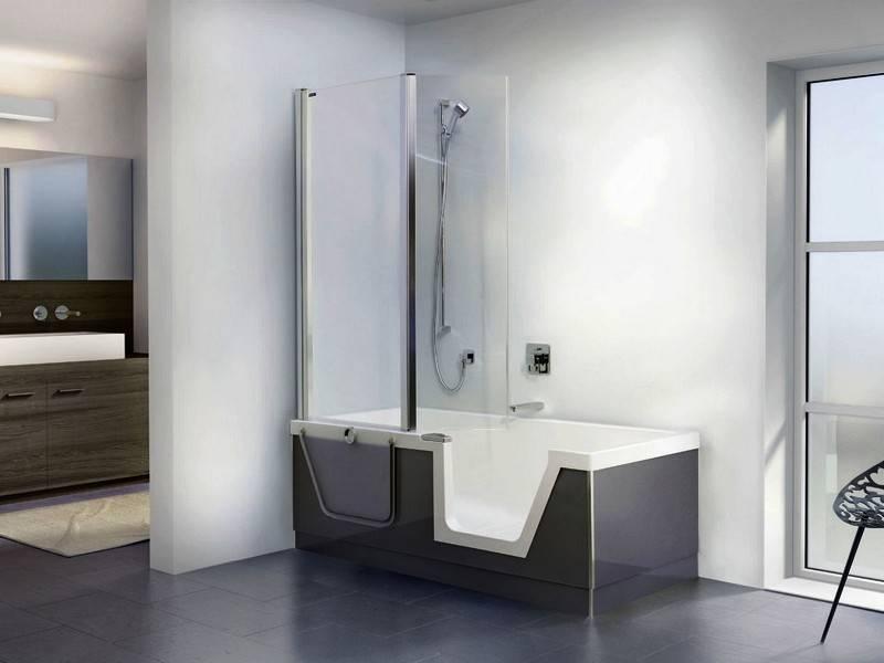 Душевые кабины: плюсы и минусы, отзывы покупателей - чем они лучше ванны и какие выбрать?