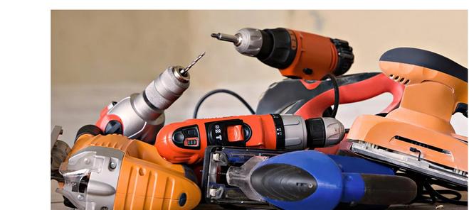 Какой электроинструмент лучше выбрать для быта и работы