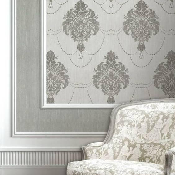 Орнамент в дизайне интерьера: как использовать декоративные узоры у себя дома?