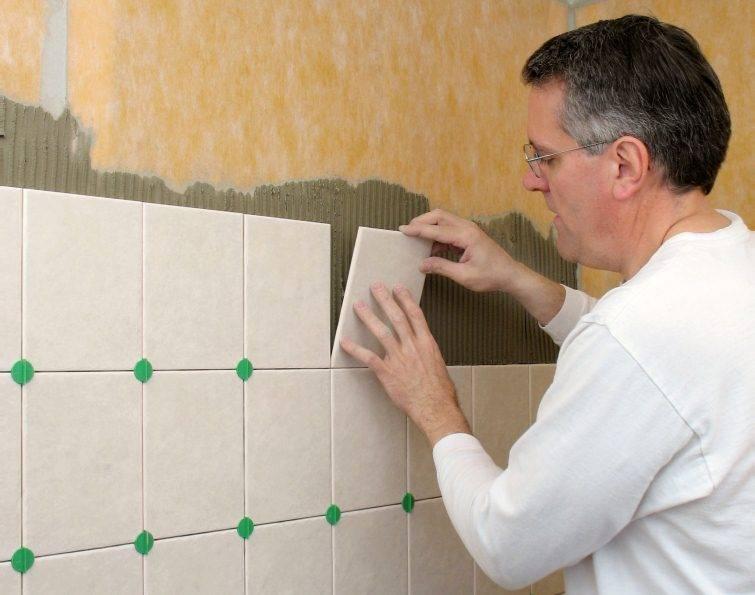 Как рассчитать количество плитки на стену - всё о керамической плитке