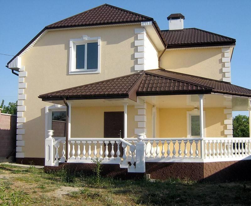 Пеноблок - размеры, плюсы и минусы пенобетонных блоков для строительства дома
