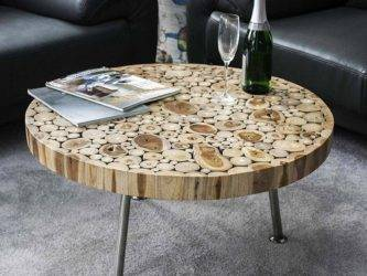 Кофейный столик из дерева своими руками: делаем стол кофейный круглый самостоятельно с пошаговой инструкцией