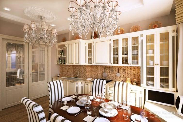 Кухня в английском стиле: дизайн интерьера в стиле лондонского паба