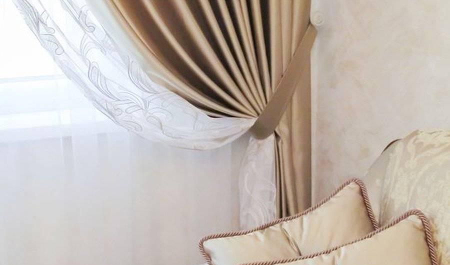 Как устанавливать багеты для штор: 11 шагов