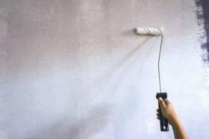 Сколько сохнет шпаклевка на стенах – длительность просыхания