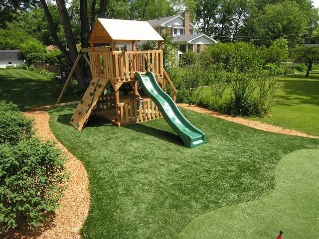 Газонная трава: как выбрать сорт для разных типов газона с фото