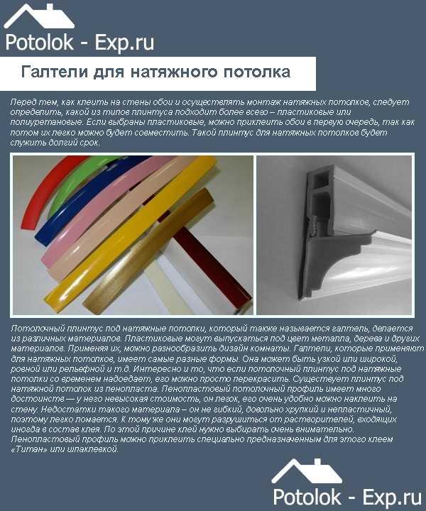 Потолочный плинтус для светодиодной ленты: световое решение