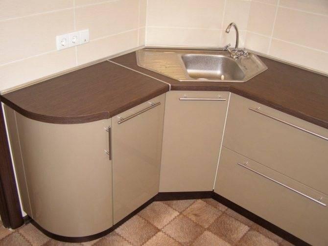Пошаговая инструкция: как сделать тумбу под кухонную мойку своими руками