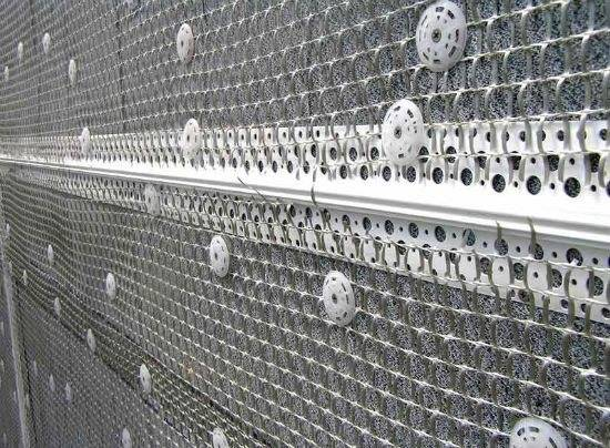 Цементно-известковая штукатурка: пропорции, приготовление