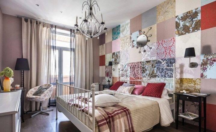 Серые обои в спальне - 140 фото лучших новинок дизайна и серых оттенков сочетания в интерьере
