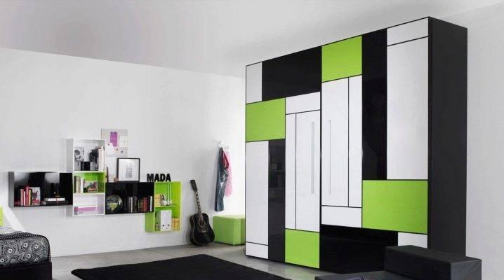 Шкафы в интерьере: все что нужно знать перед покупкой