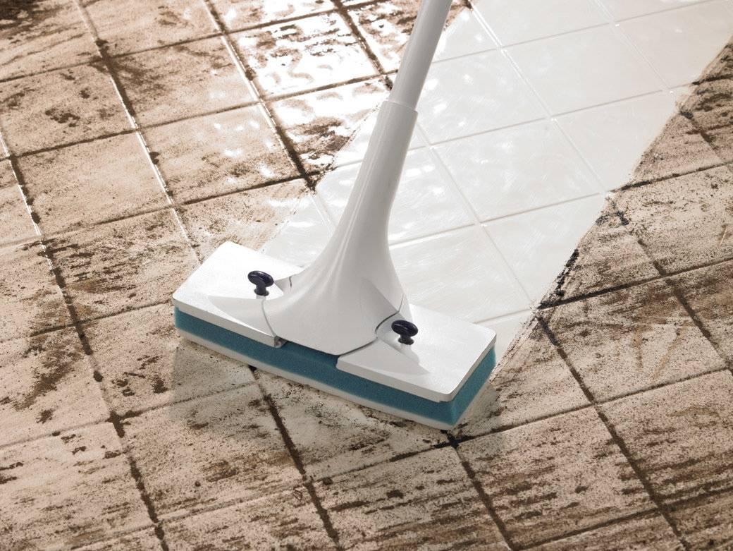 Рецепты и способы, чем отмыть ржавчину с кафельной плитки на стенах и полу