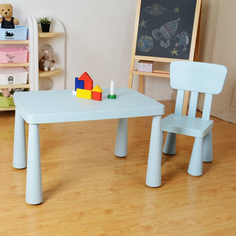 Ikea стол детский – пластиковый растущий столик и стул для ребенка белого и розового цвета, отзывы о качестве мебели известного бренда