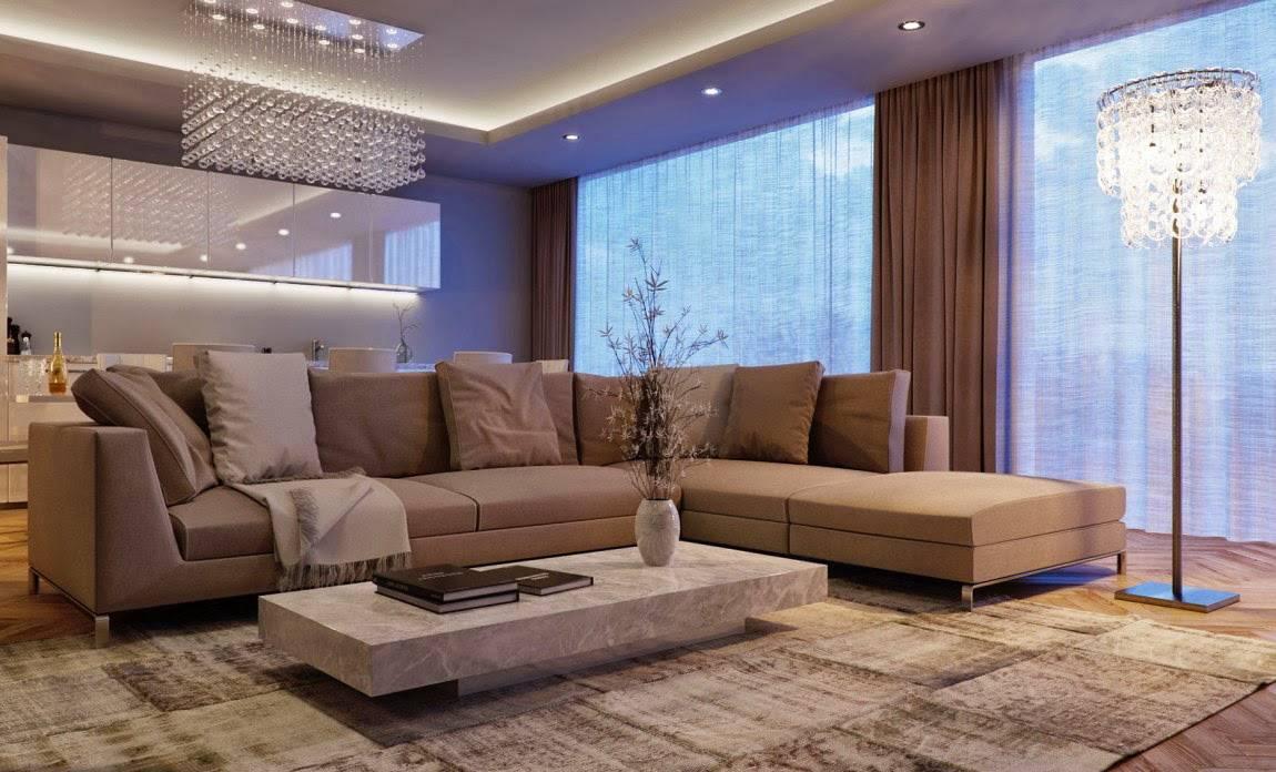 5 советов, какое кресло выбрать в гостиную