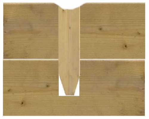 Шканты для бруса своими руками: как сверлить, крепить, размеры. самые страшные ошибки деревянного строительства как сделать шканты в домашних условиях