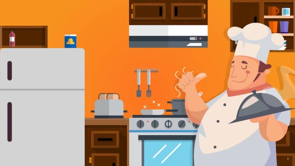 Дизайн-проект планировки кухни: самостоятельное проектирование