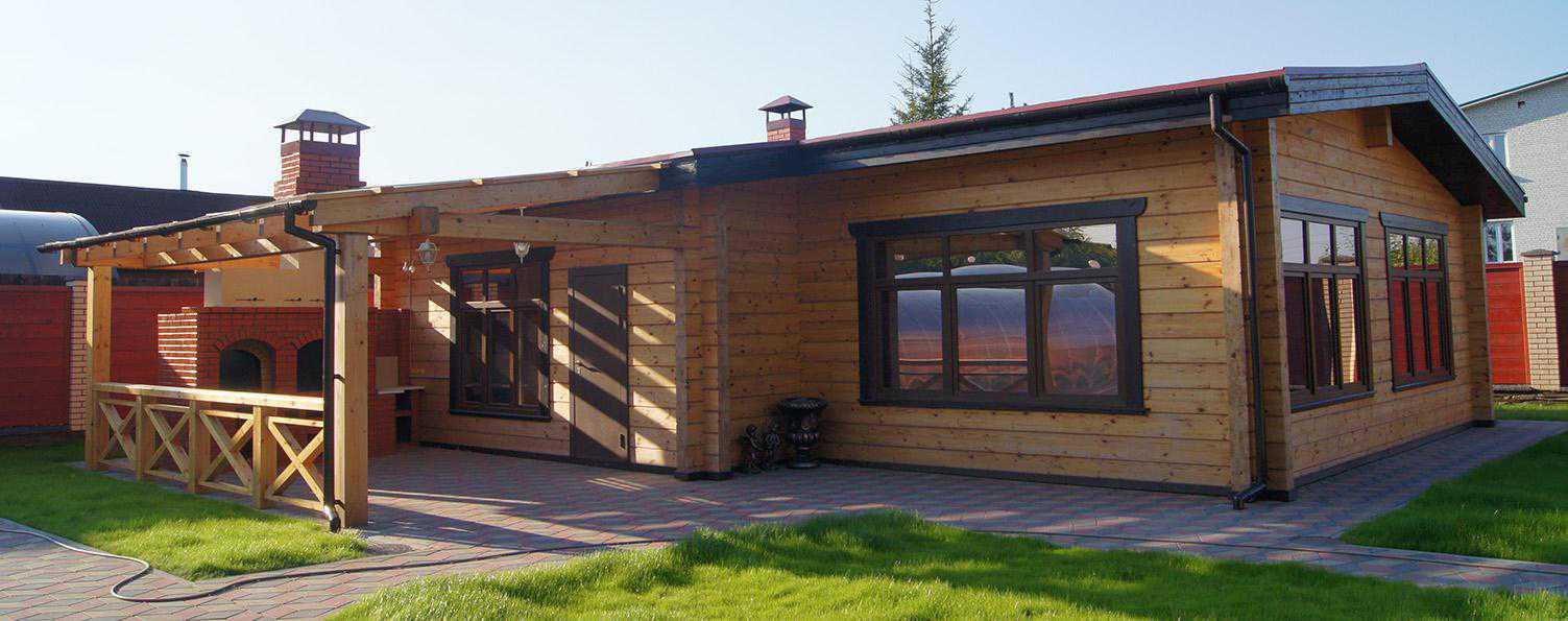 Чем обшить дом снаружи, чтобы было дешево и красиво: топ-7 лучших материалов