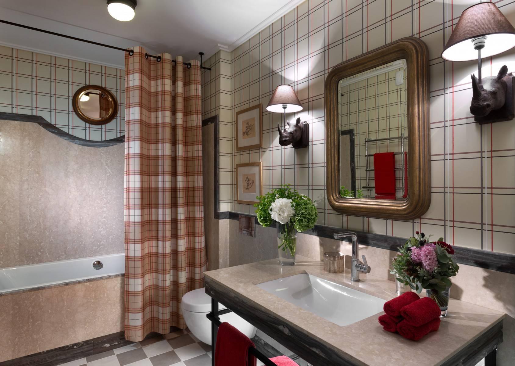 Плитка пэчворк в ванной: 50+ фото плитки в стиле пэчворк для ванной