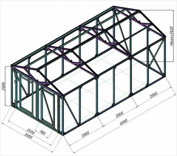 Металлический гараж (43 фото): железный и железобетонный гараж своими руками, чертеж и расчет металлоконструкций