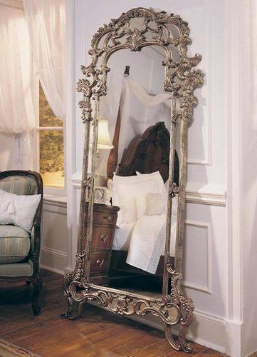 Зеркало в прихожую: 100 стильных идей на фото - дизайн интерьера