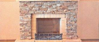 Фальш-камин: особенности декоративных каминов и 90+ невероятно стильных реализаций в интерьере - «декор»
