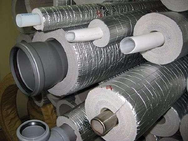 Трубки из вспененного полиэтилена, изоляция для труб 2021