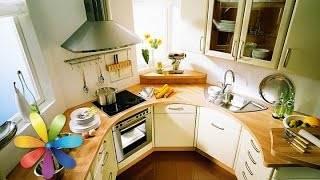 Кухня, где все под рукой: идеи для хранения. порядок на кухне