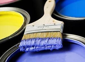 Как развести водоэмульсионную краску: когда это необходимо, правильные пропорции и инструкция работ | в мире краски