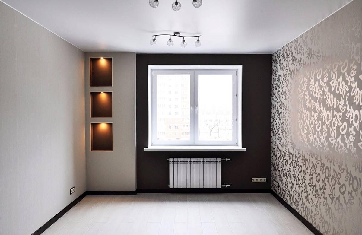 Глянцевые, матовые или сатиновый натяжные потолки: что лучше и какая разница?