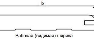 Как рассчитать площадь штукатурки? формула расчета