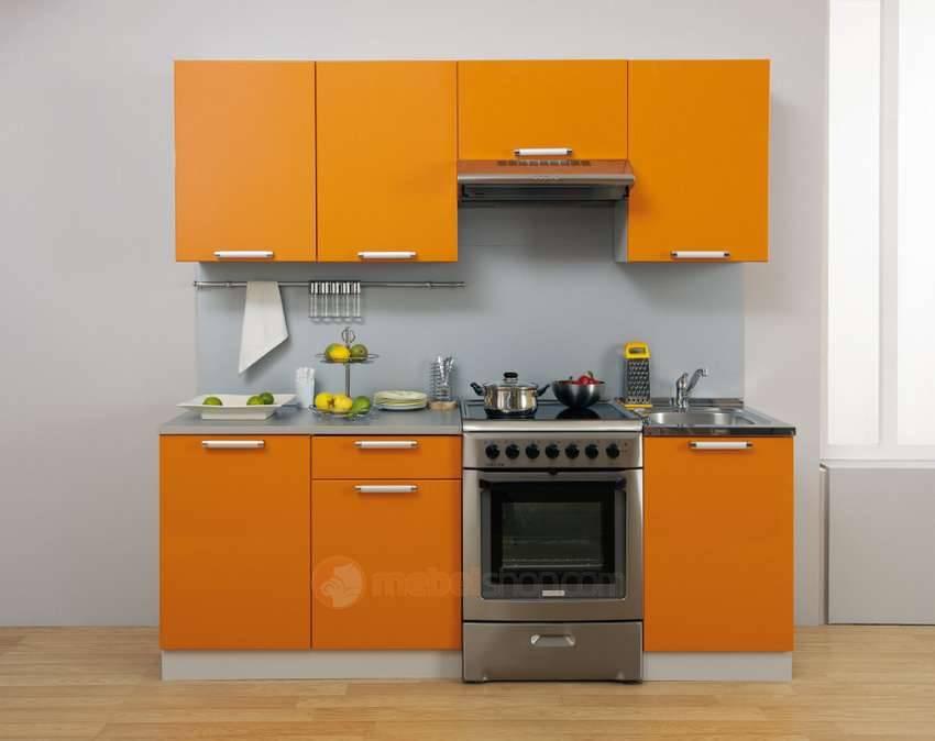 Сборка кухни и установка своими руками