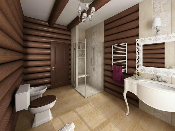 Дизайн-проекты ванных комнат: что необходимо учесть