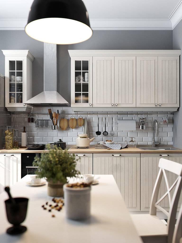 Какой выбрать цвет для кухни советы по выбору с фото