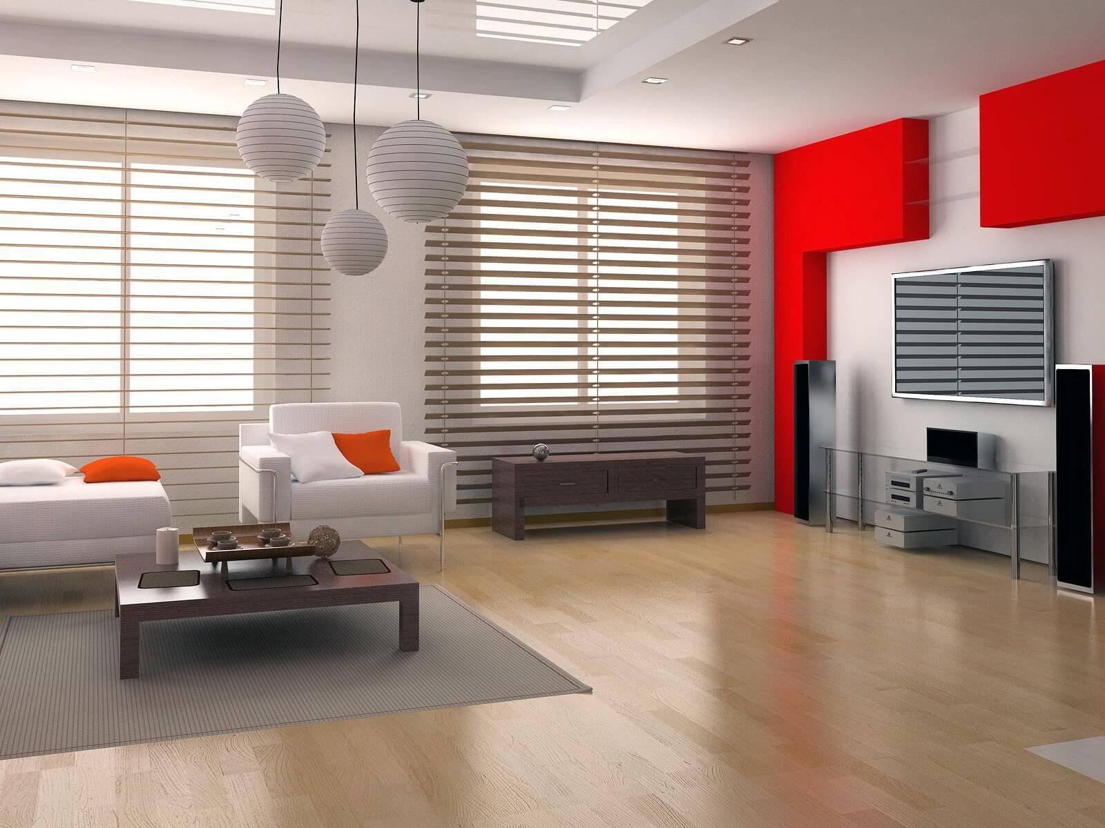 Как улучшить стиль вашего дома с помощью современных жалюзи — фотогалерея интересных идей