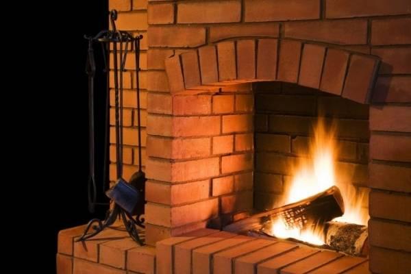 Дрова для камина (75 фото): какие лучше брикеты, декоративные с подсветкой, керамическая имитация, искусственные для своими руками