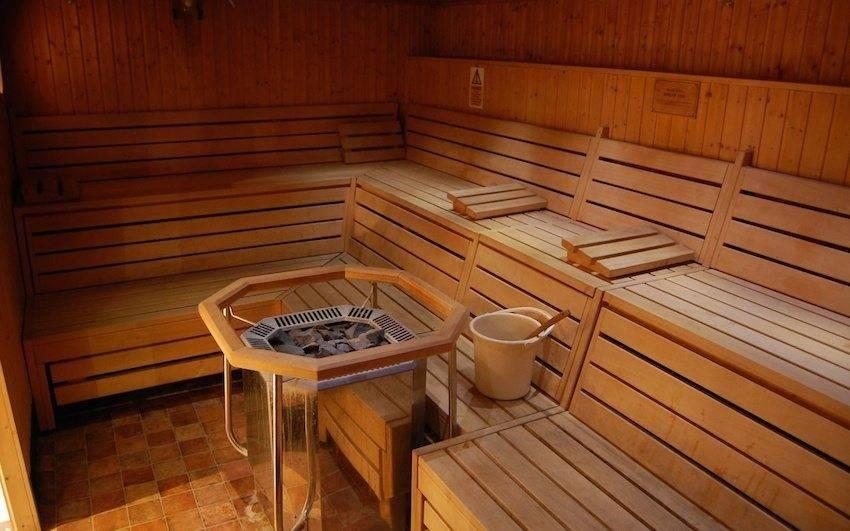 Как сделать сауну в квартире, домашняя баня, дизайн интерьера с маленькой сауной