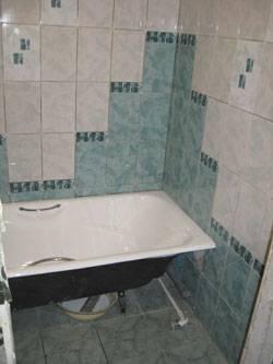 Ремонт ванной своими руками - с чего начать и что следует учитывать при выполнении работ